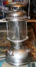Lampe HASAT